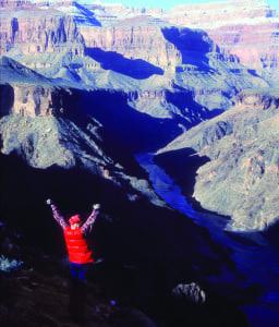 Gudy Gaskill.Grand Canyon