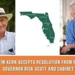 Jim Kern Accepts Blog